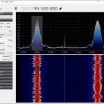 RTL-SDR TCP、Raspberry Pi、SDR#