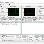 HDSDR + DSCWでモールスをデコード