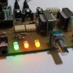 TS-690用デジタルモード通信インタフェース