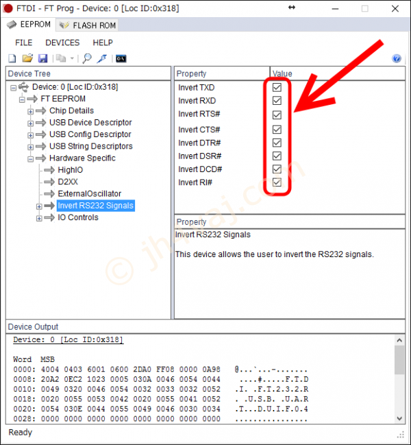 DUIF04_FT232R_setting_004