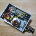 Gawantもどきの感電対策 – 絶賛実験中