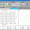CBロッドアンテナのインピーダンスの測定