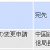 デジタルモード追加申請 – 審査中