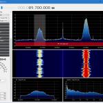 SDR#をバージョンアップ、ついでにSメータを付ける