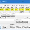 JT_Linkerをインストール ~ WSJT-XとTurbo HAMLOGとの連携