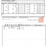 免許状到着 – デジタル系モードの追加申請