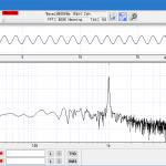 JT65の送信信号の品質はオーディオI/Fで変るか?